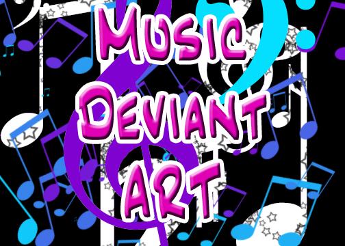 music deviantArt by PetalPink123