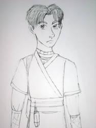 Avatar ANA: Koda by Alana1991
