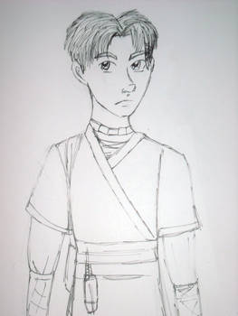 Avatar ANA: Koda