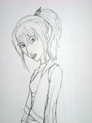 Avatar ANA: Irah by Alana1991