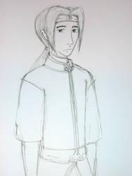 Avatar ANA: Miko by Alana1991