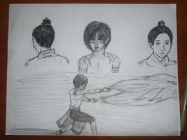 Avatar ANA: Roku