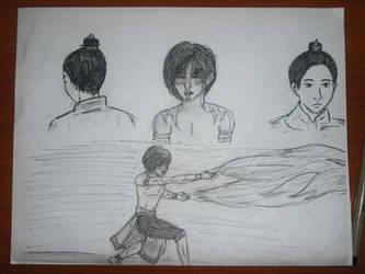 Avatar ANA: Roku by Alana1991