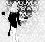 Lady Hellsing by CerasinnE