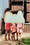 postwar girls