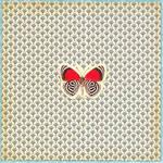 little butterfly by misspaperclip