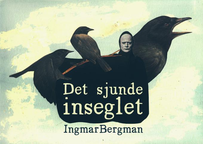 Ingmar Bergman Tribute by misspaperclip