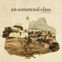 an autumnal class by misspaperclip