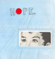 hope by misspaperclip