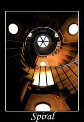 Spiral by JesuperMan