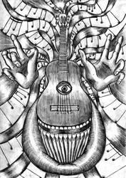 OctEncre Musique