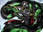 Thor and Loki: Strength