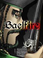 Baelfire: Coverpage by Kabudragon