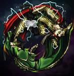 Agent of Asgard Loki: Vicious Circles