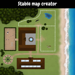 Stable map creator