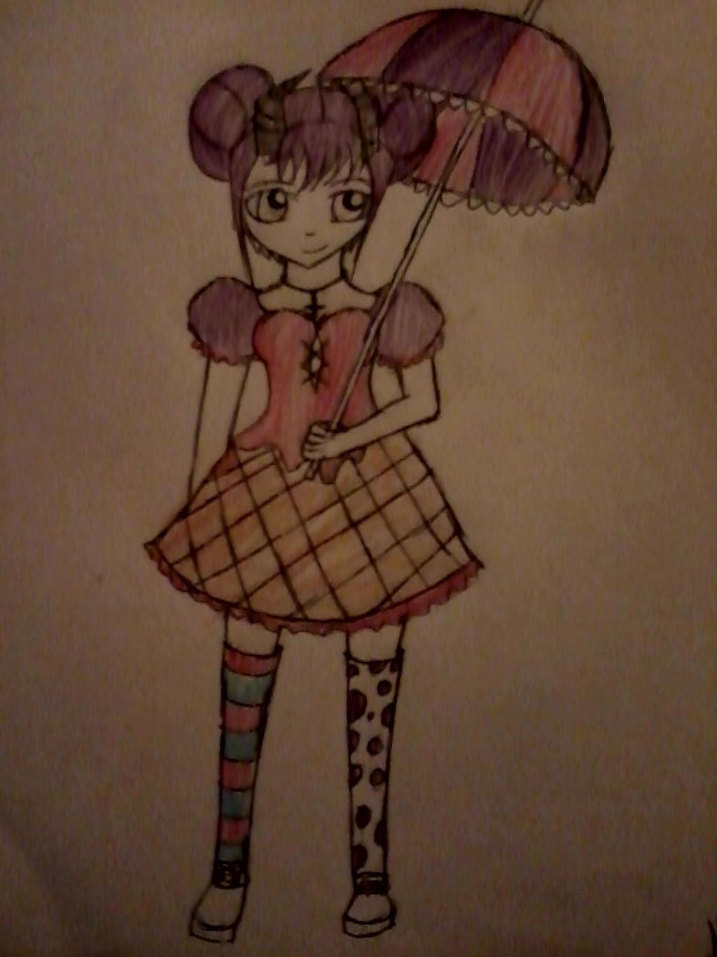 Sweet Lolita by kolson98