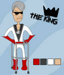 September Jam - The King