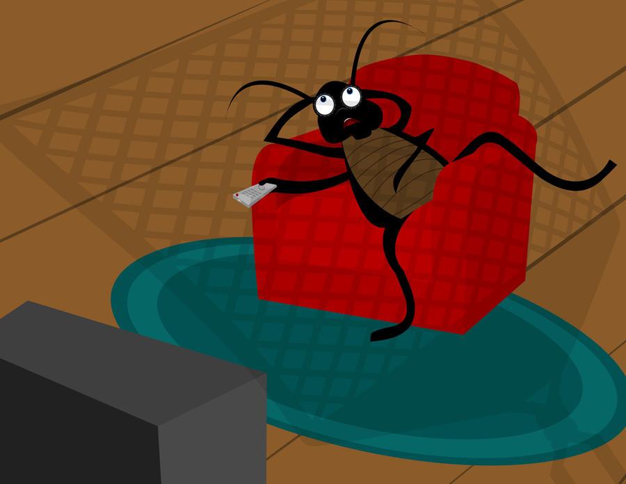 Death of Bug