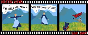 DELETED SCENES 16 - Music