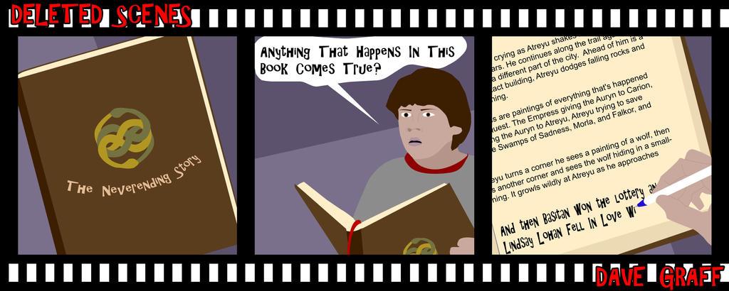 DELETED SCENES 18-Neverending