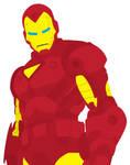 April Jam Iron Man