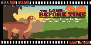 DS 47 - The Land Before Time
