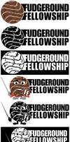 Fudgeround Fellowship T-Shirt