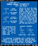 DS 66 - Urinal Etiquette Pt 3