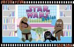 DS 69 - Star Wars Babies