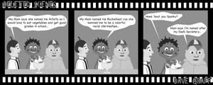 DS 74 - Little Rascals