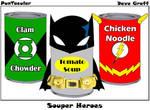 Souper Heroes