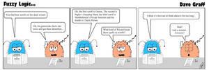 Fuzzy Logic 8 - Roleplaying 2