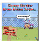Fuzzy Logic - Easter Exclusive