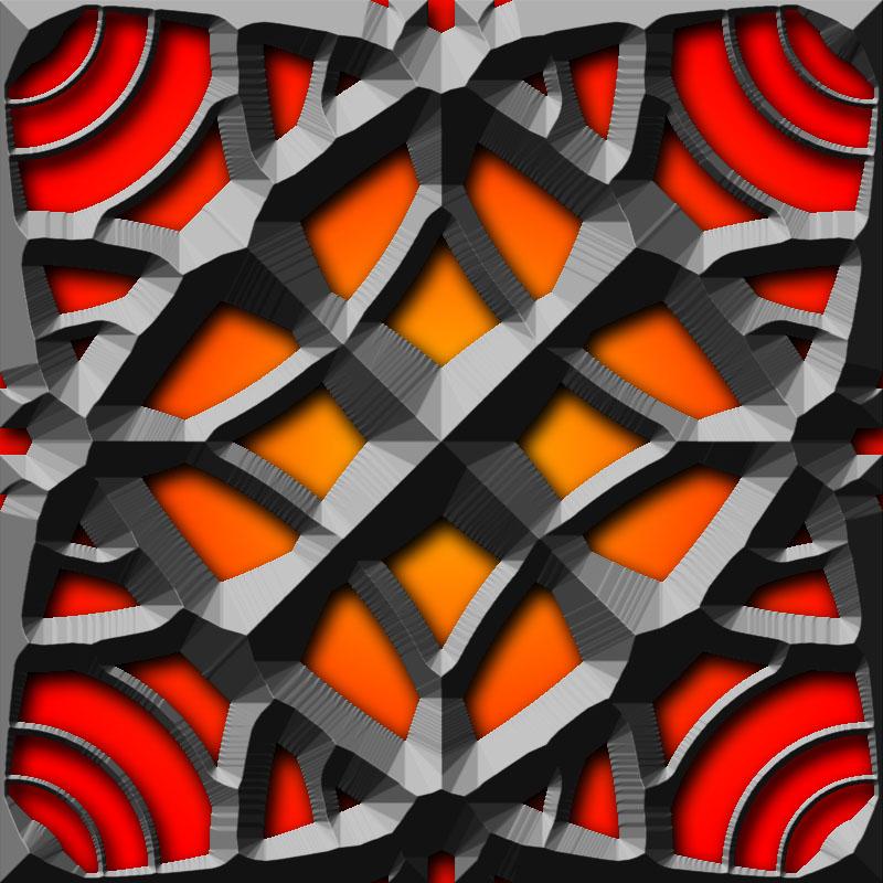 Geometrix - Circles