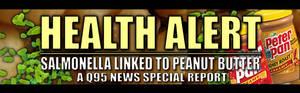 Peanut Butter News Teaser