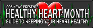 Healthy Heart Month Special