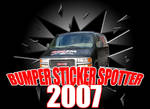 Bumper Sticker Spotter Teaser