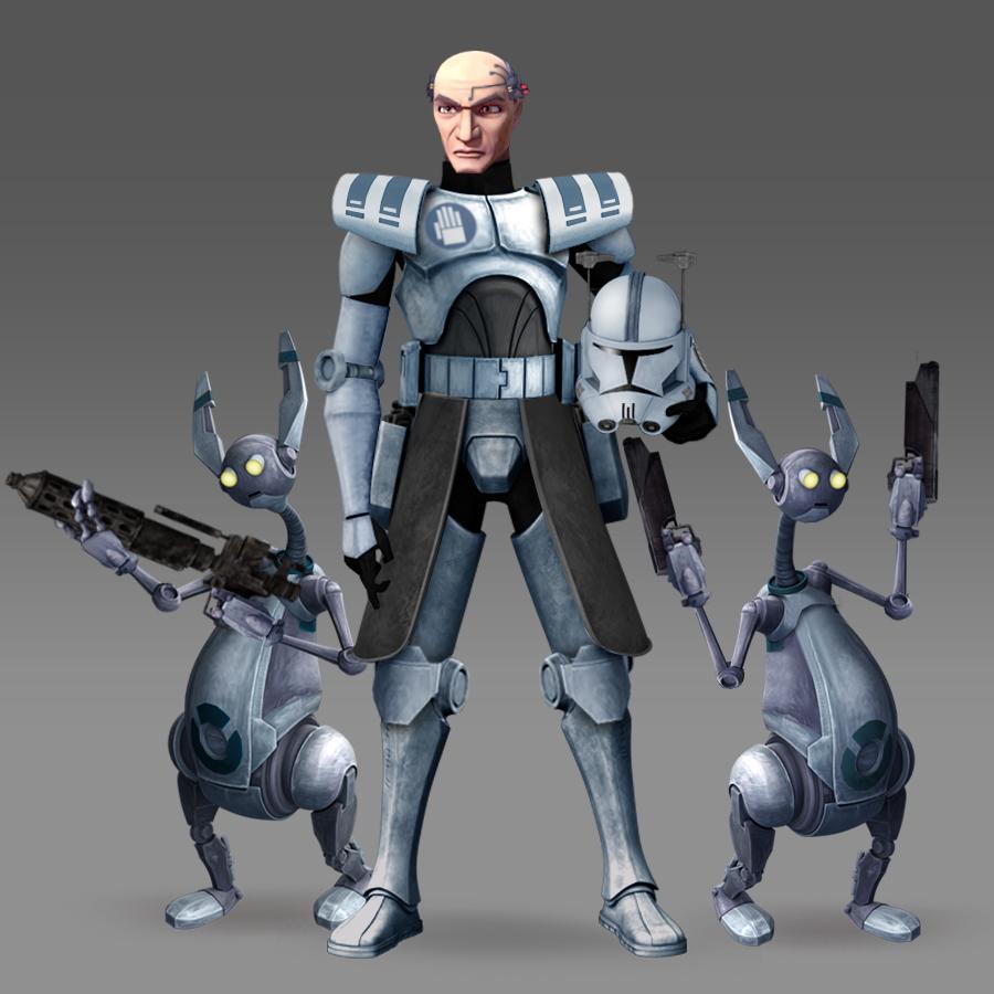 star wars clonetrooper concept - photo #21