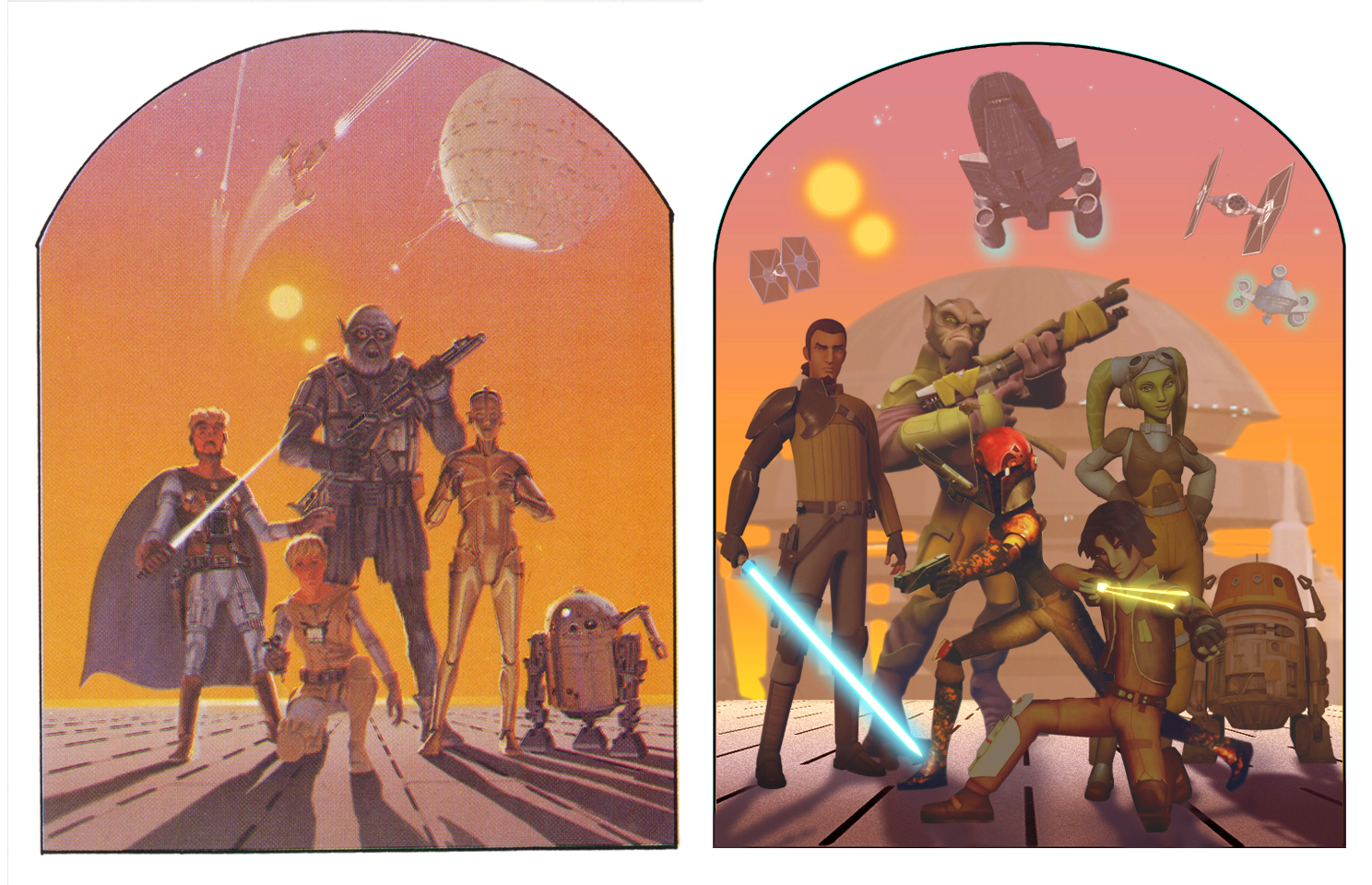 Star Wars Rebels Season 3 Spoiler Thread - Page 2 Vintage_style_mcquarrie_rebels_poster_comparison_by_brian_snook-d7vlnhx