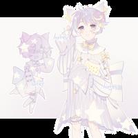 Dreamcatcher Adopt   Closed by H4TEY