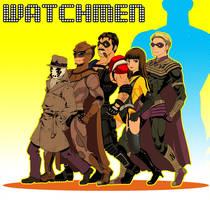 WATCHMEN2 by AAA968