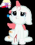 Sad Foal Base (Injured)