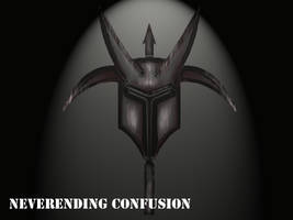 Band Icon - Neverending Confusion