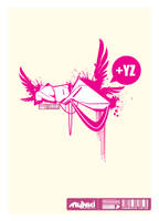SPA + YZ by LouieHitman