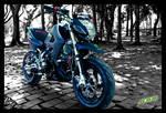 Kawasaki KSR take 1
