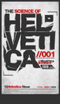 Helvetica Science Series 001
