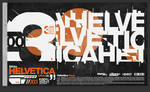 Helvetica Science Series 003