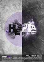 Helvetica Science Series 004 by LouieHitman