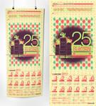 rgbGames 2011 Calendar