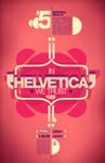 Helvetica Science Series 005